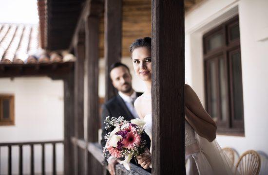 Reportaje de fotos de boda por Alcalá de Henares